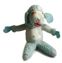 lamb chop stuffed animal